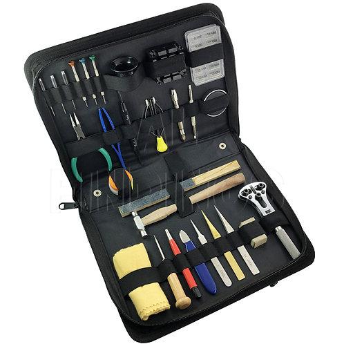 Premium Watch Repair Tool Kit