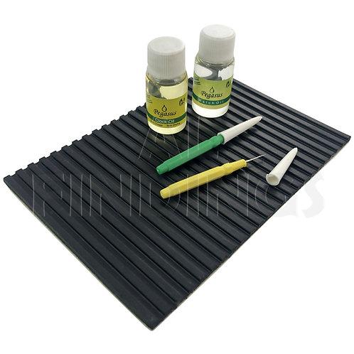 150x100mm Rubber Anti-Slip Mat