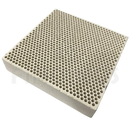 100mm Honeycomb Ceramic Pad