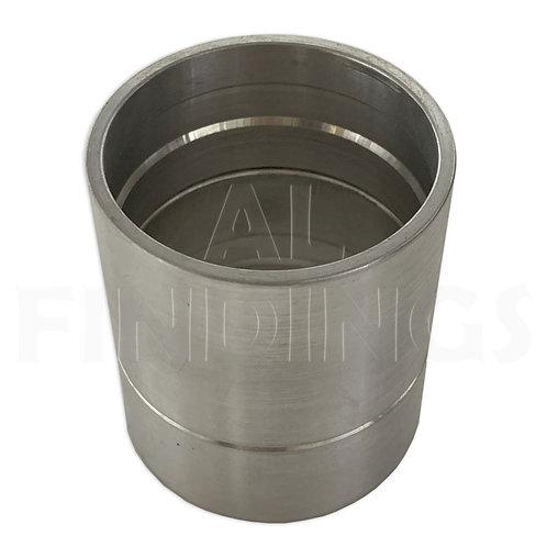 60mm Traditional Aluminium Sand Casting Flask