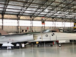 Aviation Museum Run