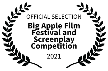 OFFICIAL SELECTION - Big Apple Film Festival and Screenplay Competition - 2021.png