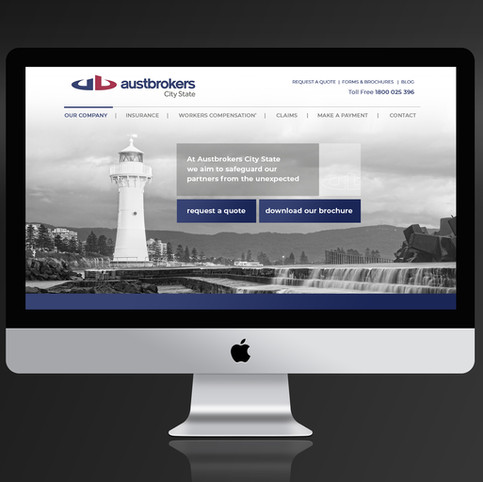 AB City State Design Project