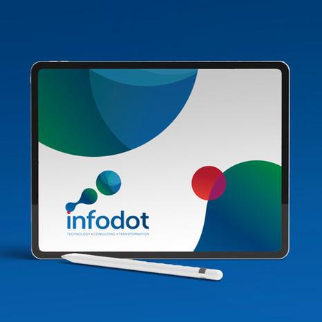 Infodot Branding
