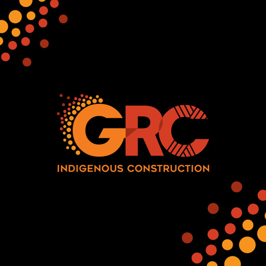GRC Logo Design