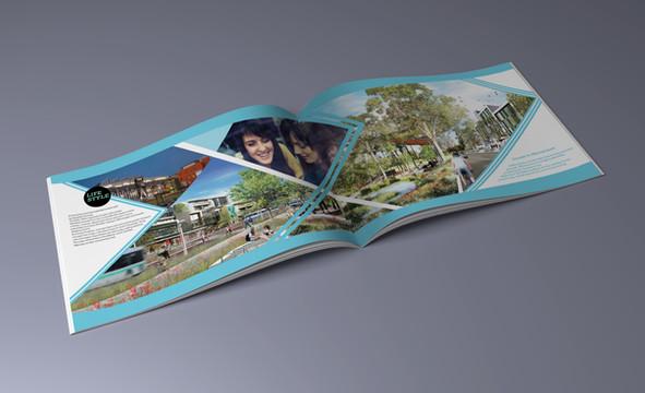 Momentum Apartments Brochure