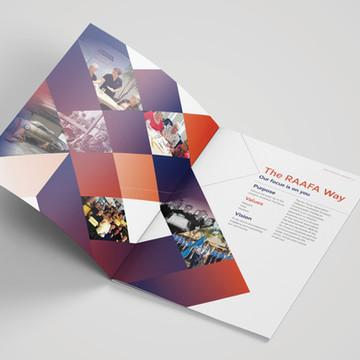 RAAFA Annual report