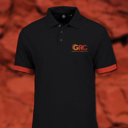 GRC Polo Design