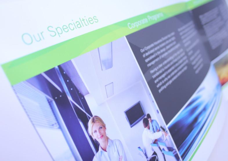 SRG Corporate Brochure