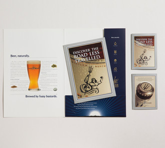 Gage Roads Collateral