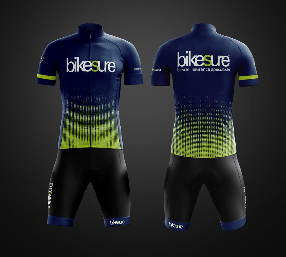 2020 Cycling Kit Design