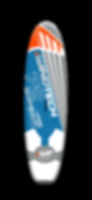 windtech silver bullet 72