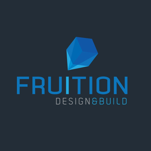 Fruition Design and Build Logo Design