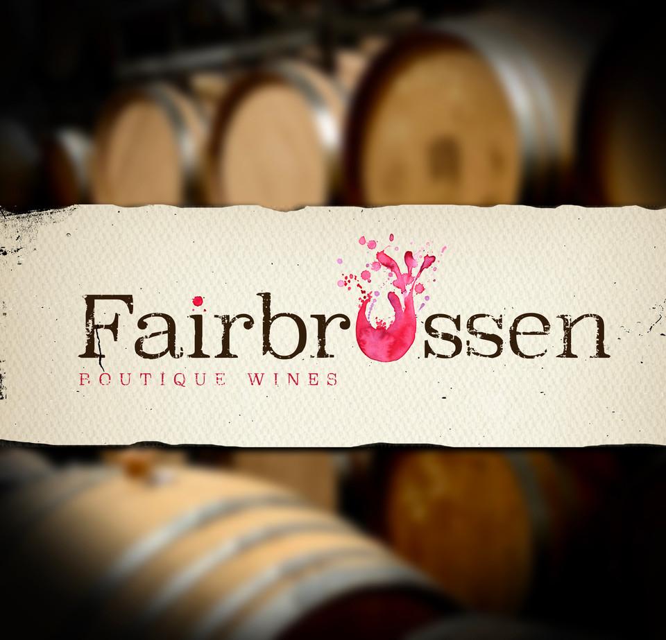 Fairbrossen Logo Design