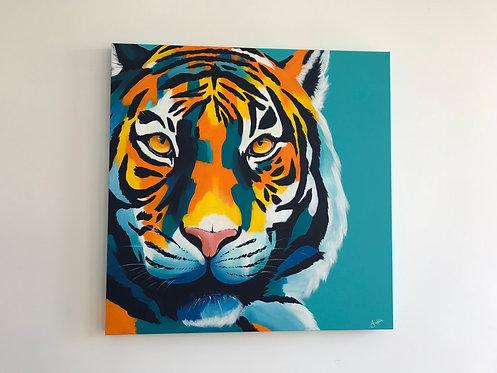 Tiger (760mm x 760mm)