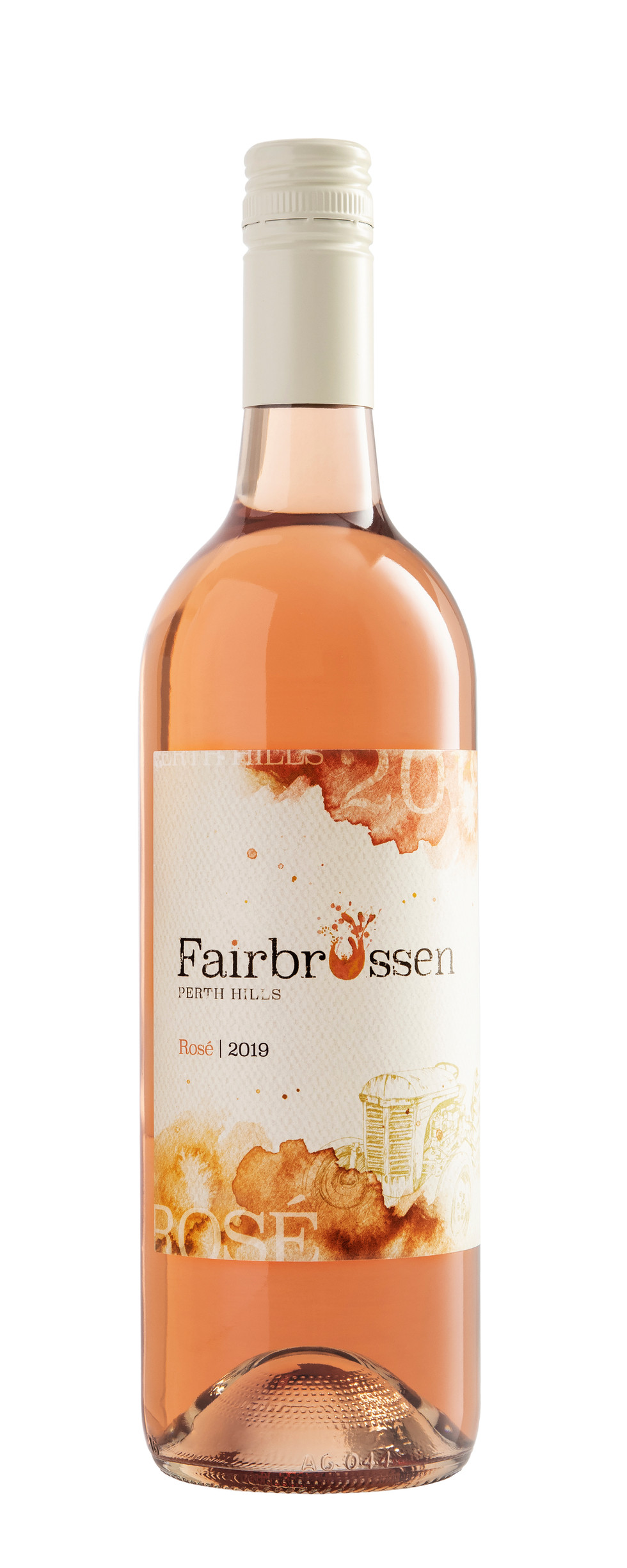 Fairbrossen Rose