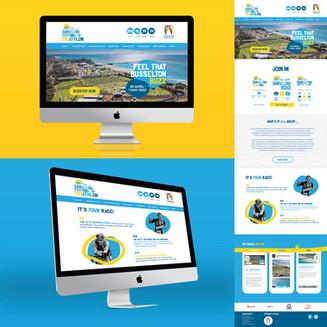 BFOT web design