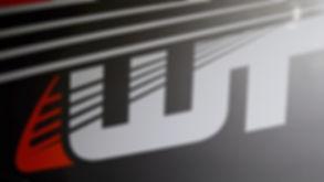 WindTech logo silver bullet