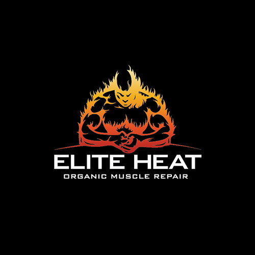 Elite Heat Logo Design