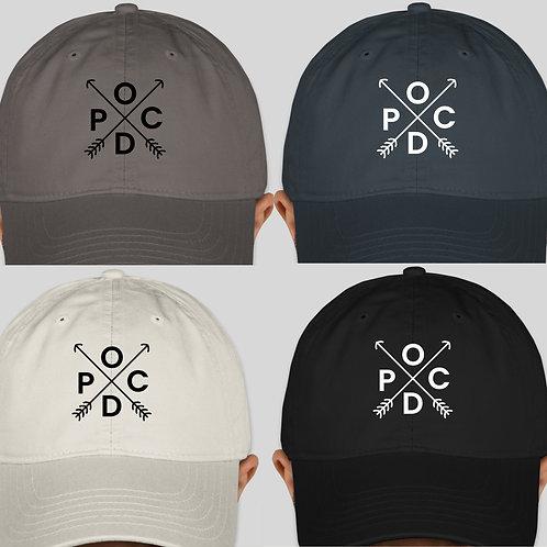 POCD Baseball Hat