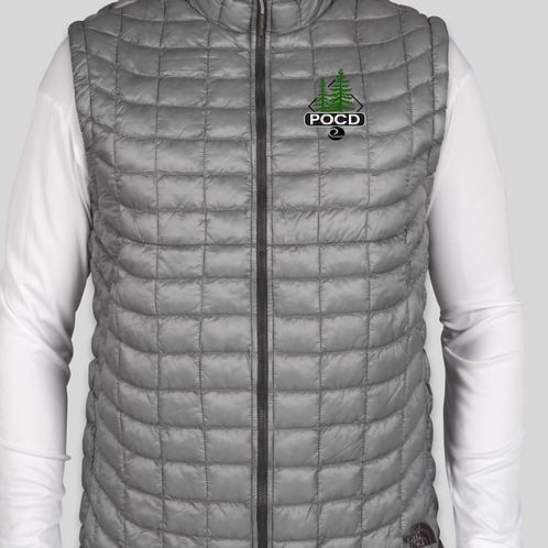 Northface Mens Puff Vest