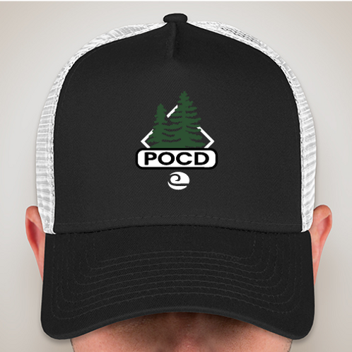 POCD Hat