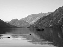 Stehekin - Lake Chelan June -2016