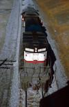 MK Ballast Train - Rock Creek  02  11-24-1970
