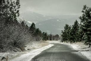 Centennial Trail 02-19-2012 Spokane River