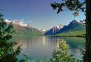 Lake McDonald - GNP- circa 1987