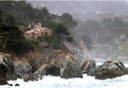 Point Lobos - Carmel, CA 04-24-2015