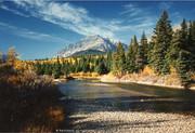 Belly River - GNP- circa 1989