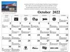 2022 RRofMT Calendar October Text