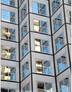 Miami Downtown Buildings - December 2012