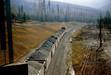 MK Ballast Train - Rock Creek  06  11-24-1970