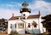 Pacific Grove, CA Point Pinos Lighthouse 02 2005