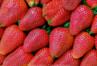 Strawberries - Monterey, CA Farmers Market April 2017