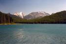 Stanton Lake- Great Bear Wilderness - circa 1986