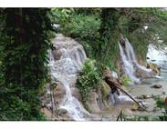 Ochos Rios, Jamaica  Waterfalls - December 2012