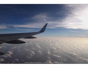 Airplane Flight - December 2012