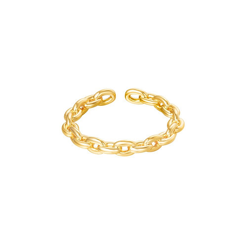 CHAINED UP RING