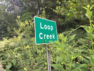 Loop Creek Stocking: August 19, 2017