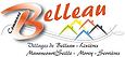 Logo des artisans de belleau
