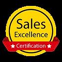 Logo sale excellence de nettoyage