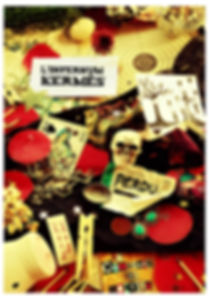 Infernum Kermès - Compagnie des Gentils