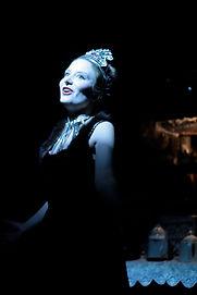 Je serai Reine by Miss Le Loir