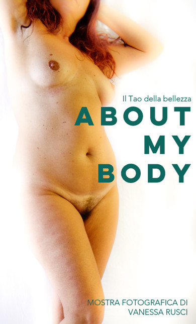 About my body