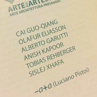 Art to art - Galleria Continua