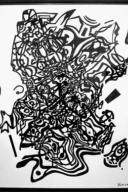 Roberto Rosano NNC Gallery LONDON