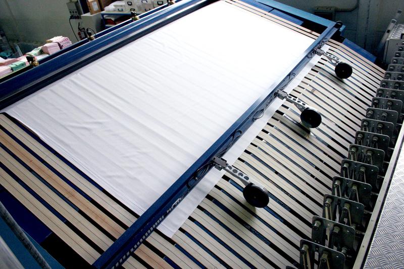 Lavanderia Senese - Industrial laund